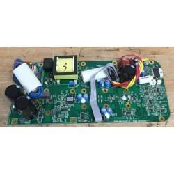 CARTE ELECTRONIQUE COMPLETE AMPLI/ALIM POUR ENCEINTE JBL EON 515