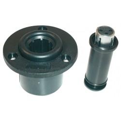 SUSPENSION AVEC XLR MX400 SAUF D SHURE