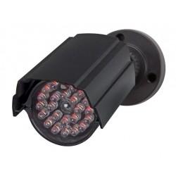 CAMERA FACTICE AVEC LEDS IR