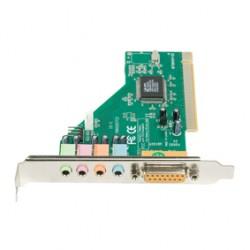 CARTE SON PCI 4.1