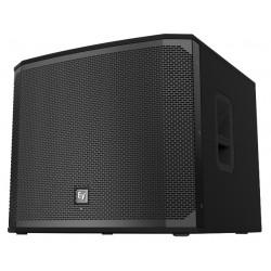 CAISSON BASSE AMPLIFIE 1300W ELECTRO-VOICE