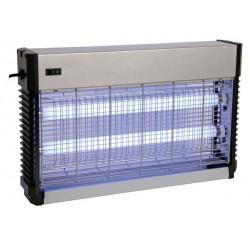 TUE-INSECTES ELECTRIQUE 2 x 15W