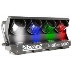 4 X 10 W RGBW BARREL BEAMZ