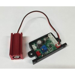 LASER DIODE ROUGE POUR LASER FIRE-SCAN-BLUE GHOST