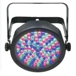 PROJECTEUR DMX SLIMPAR56 108 LEDS RGB 0.25W CHAUVET