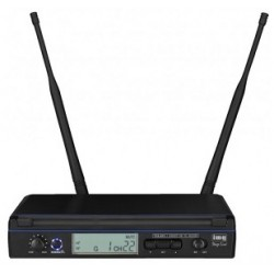 RECEPTEUR UHF PLL DIVERSITY 1 CANAL IMG STAGE LINE