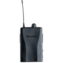 RECEPTEUR CEINTURE UHF POUR PSM200 SHURE