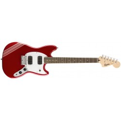 SQUIER BY FENDER BULLET MUSTANG HH COMP CAR