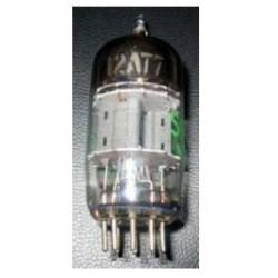 TUBE DE PRE AMPLIFICATION 12AT7 / ECC81