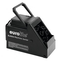 MINI-MACHINE A BULLES PORTABLE EUROLITE