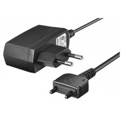 CHARGEUR 5VCC 500MA POUR SONY ERICSSON