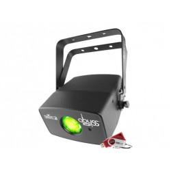 JEU DE LUMIERE 1 LED 10W USB CHAUVET