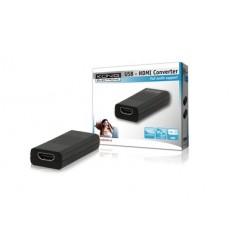 CONVERTISSEUR USB VERS HDMI
