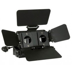 PROJECTEUR DE THEATRE COMPACT BLINDER 2 SHOWTEC