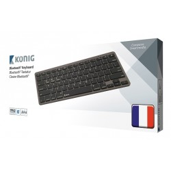 CLAVIER MULTIMEDIA BLUETOOTH