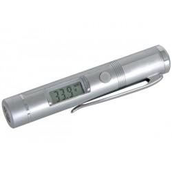 THERMOMETRE INFRAROUGE DE POCHE (-33°C ~ +220°C)