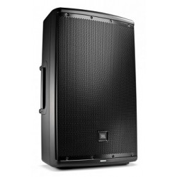 ENCEINTE AMPLIFIEE 2 VOIES 38CM 1000W JBL