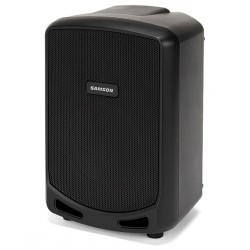 ENCEINTE AMPLIFIEE 20W BLUETOOTH PORTABLE SUR BATTERIE SAMSON