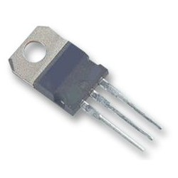 MOSFET 600V N-Channel Adv Q-FET C-Series