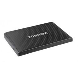 DISQUE DUR EXTERNE 500 GO USB3.0 NOIR TOSHIBA