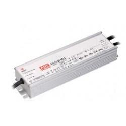 Alimentation à impulsions pour diodes LED 192W 12VDC 16A
