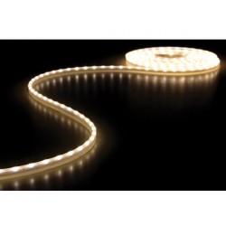 FLEXIBLE À LED - BLANC CHAUD 3500K - 300 LED - 5m - 12V 1.3A