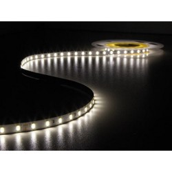 FLEXIBLE A LED BLANC NEUTRE 4500K 300 LED 5M 24V