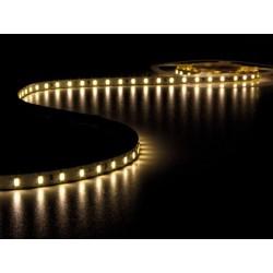 FLEXIBLE A LED BLANC CHAUD 2700K 300 LED 5M 24V