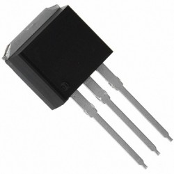 DIODE SCHOTTKY MBR 1535 CT 35V 15A TO-220 (6080)