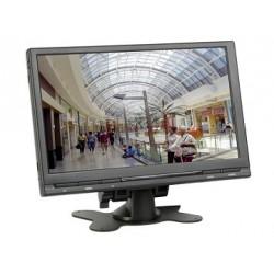 """MONITEUR NUMERIQUE TFT-LCD 7"""" TELECOMMANDE HAUT-PARLEURS INTEGRES 16:9/ 4:3"""