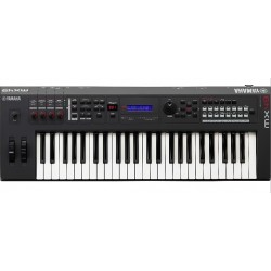 SYNTHETISEUR YAMAHA 49 TOUCHES