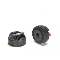 MOTEUR NEODYMIUM 25.4 mm 35W 8 OHMS 109 dB 1000-20KHZ TITANIUM