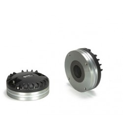 MOTEUR NEODYMIUM 35.5 mm 60W 8 OHMS 110 dB 700-20KHZ TITANIUM