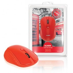SOURIS SANS FIL LONDON SWEEX