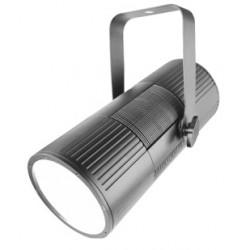 PROJECTEUR COB - 1 LED BLANC CHAUD 100W CHAUVET