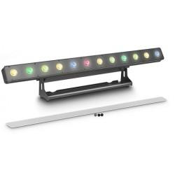 BARRE LED PROFESSIONNELLE 12 LED RGBW 8 W CAMEO