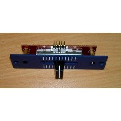 CROSSFADER 100KWX2 POUR PROMIX400 BLEUE HQ POWER