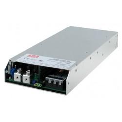 ALIMENTATION COMPACTE A DECOUPAGE 1 SORTIE 24Vcc 40A 960W CHASSIS FERME