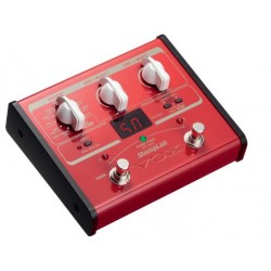 MULTI-EFFETS BASSE COMPACT SERIE STOMPLAB VOX