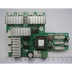 INDIGO 4500 DRIVER PCB SHOWTEC