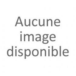 LE M² TOILE ECRAN ILIADE GRIS M1 240 CM AVEC OEILLET