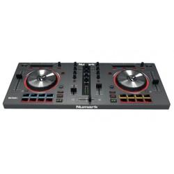 INTERFACE DJ NUMARK 2 VOIES 16 PADS